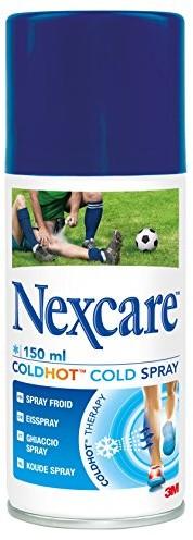 Nexcare nexcare n157501coldhot zamrozić Spray, 150ML DH999990095