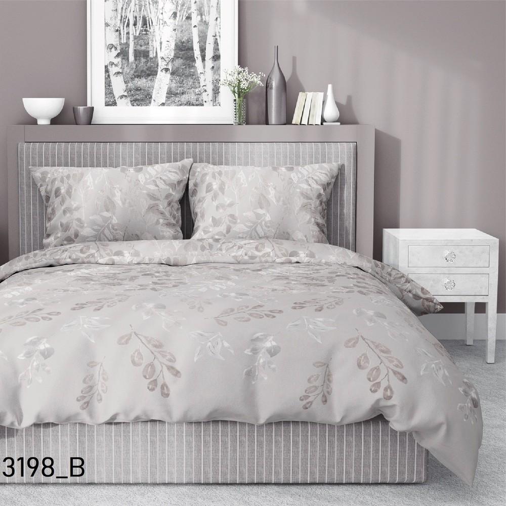 Ais Meble Pościel z satyny bawełnianej 160 x200+2 szt. 70 x80