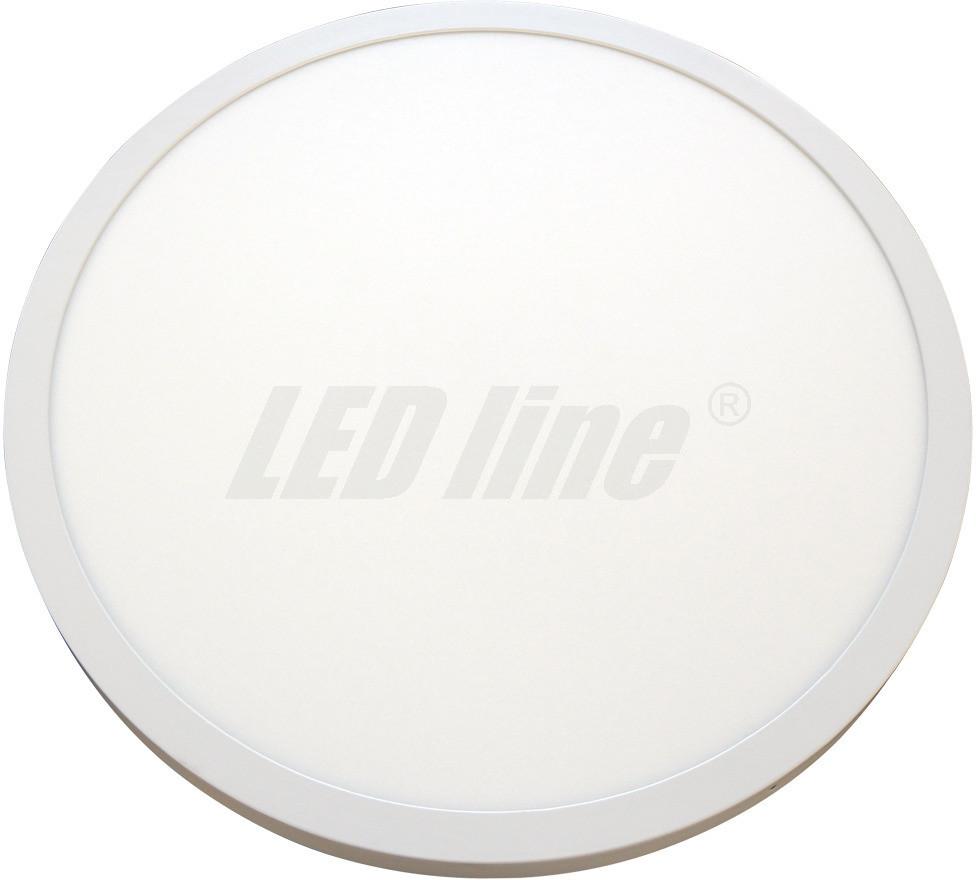 Led line Panel okrągły 40W 3200lm 2700K biała ciepła 248757