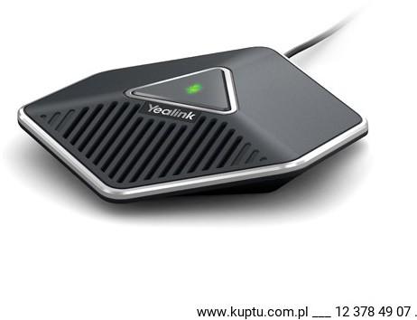 Yealink Yealink CPE80 dodatkowy mikrofon do telefonu CP860 Yealink CPE80