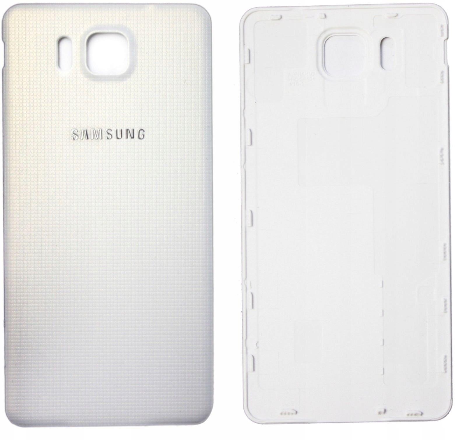 Samsung Klapka Baterii Obudowa G850F Galaxy Alpha