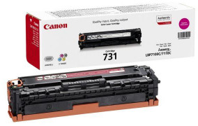 Canon CRG731M / 6270B002 / 731M