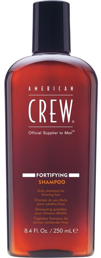 American Crew Produkty Fortifying Shampoo 1000 ml