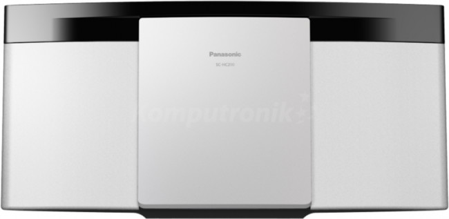 Panasonic SC HC200 (SC-HC200EG-W)