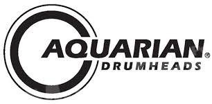 AQUARIAN 20' Super kick II na bass drum