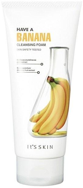 ITS SKIN Have a Banana Cleansing Foam Odświeżająca pianka do mycia twarzy 150ml 1234592294