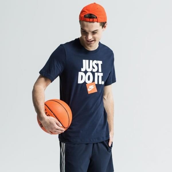 Nike T SHIRT SS M NSW TEE HBR 3 AR5002-451
