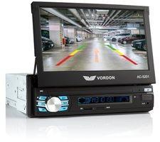 Vordon AC-5201