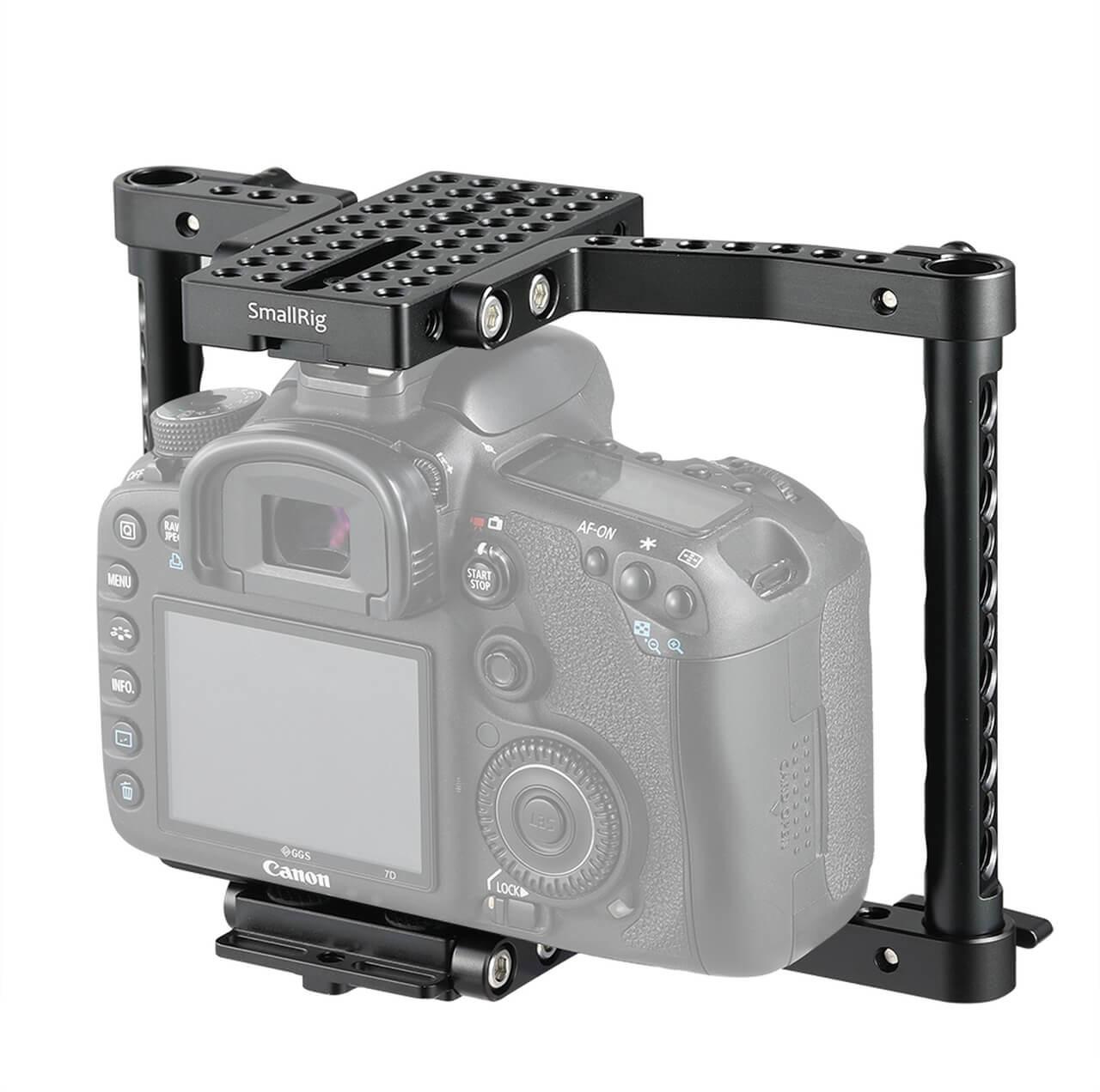 smallrig Klatka operatorska 1584 do Canon/Nikon/DSLR