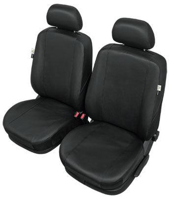 Kegel-Błażusiak BŁAŻUSIAK Pokrowce na fotele Practical Extra Super Air Bag (rozmiar XL, kolor czarny) BŁAŻUSIAK 5-1259-244-4010
