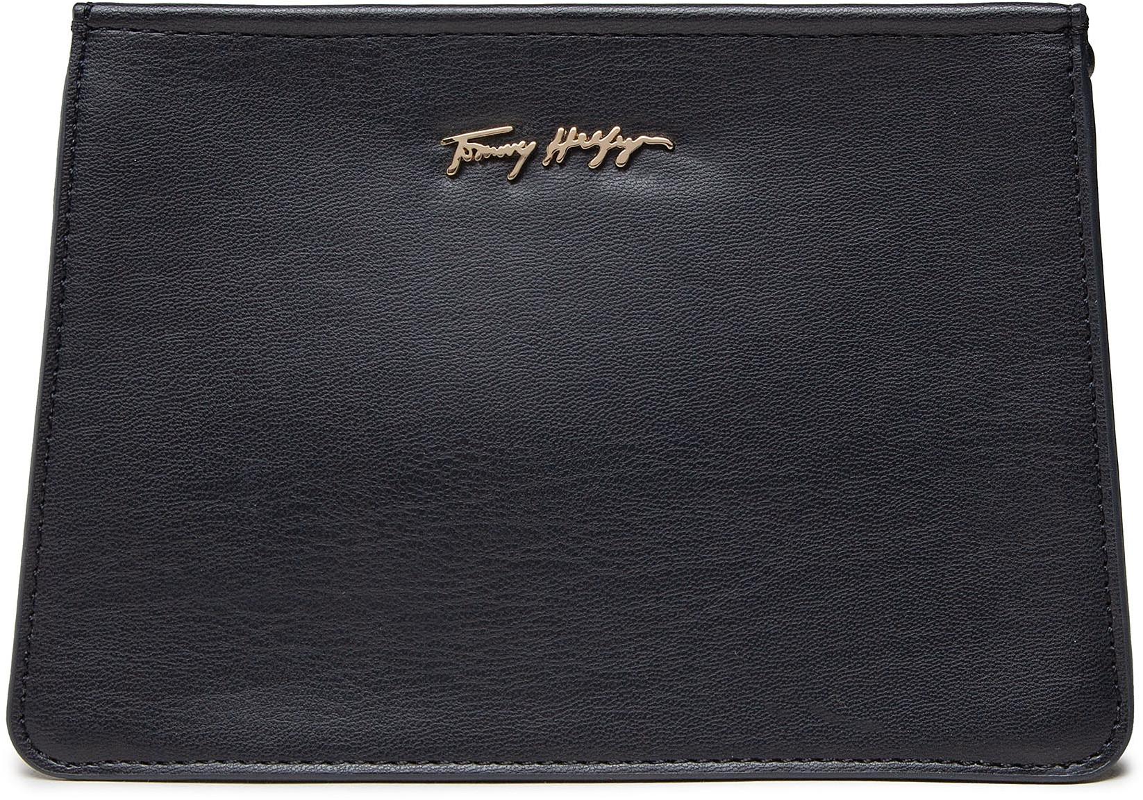TOMMY HILFIGER Kosmetyczka Iconic Tommy Washbag AW0AW10131 DW5