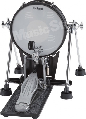Roland NE-1 izolacja akustyczna