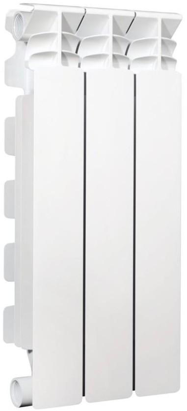EQUATION Grzejnik aluminiowy X500 V64203403 3EL. EQUATION