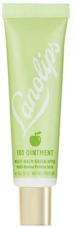 LANOLIPS 101 Ointment Multibalm - Multi balsam o smaku zielonego jabłuszka