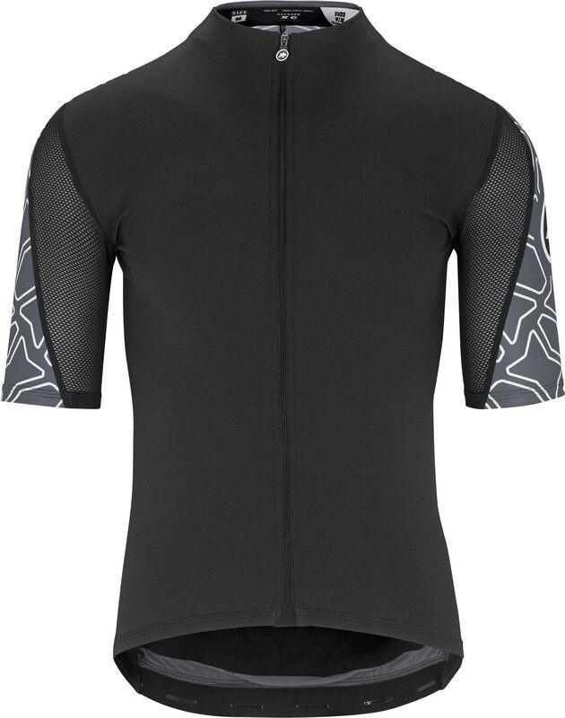 Assos XC Koszulka z krótkim rękawem Mężczyźni, black series L 2020 Koszulki MTB i Downhill 51.20.204.18.L