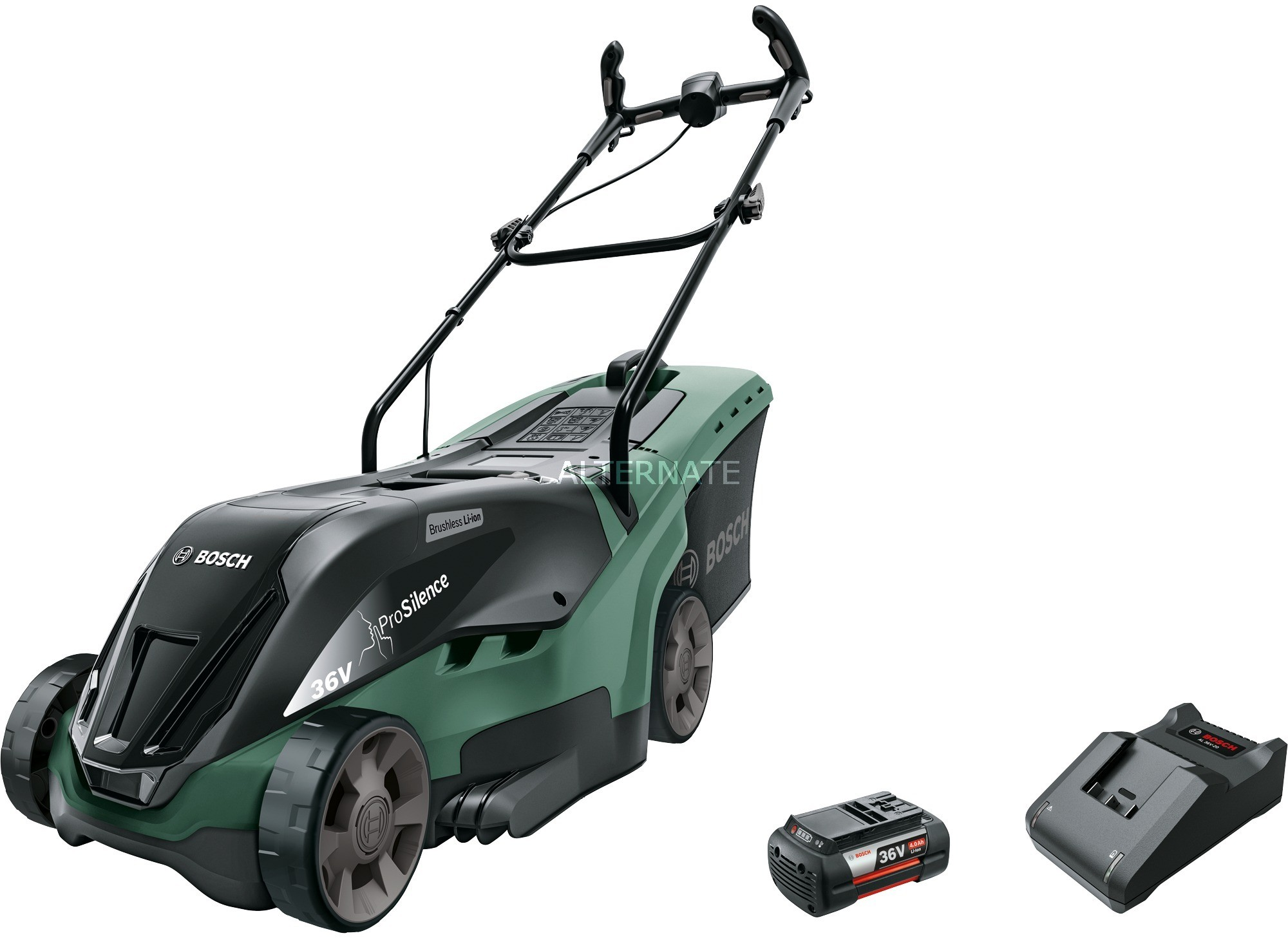 Bosch UniversalRotak 36-550, kosiarka do trawy 4059952526829