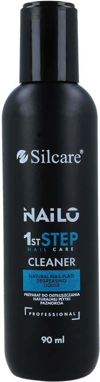 Silcare Nailo Cleaner Odtłuszczacz 90ml