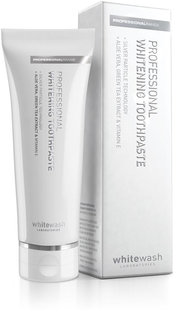 Atos Wybielająca pasta do zębów Whitewash Professional Whitening Toothpaste