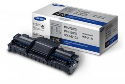 HP / Samsung MLT-D119S (MLTD119S)