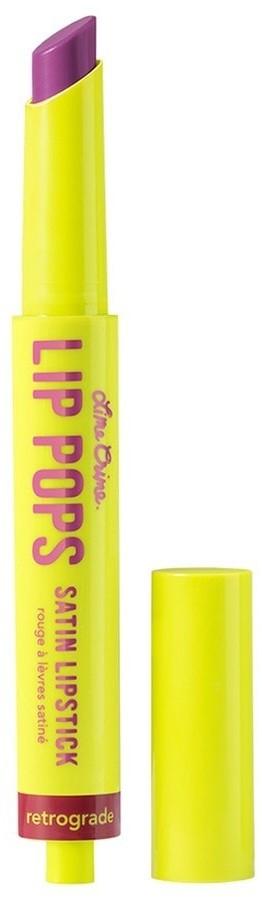 Lime Crime Lime Crime RETROGRADE Lip Pops Pomadka do ust w sztyfcie 21g
