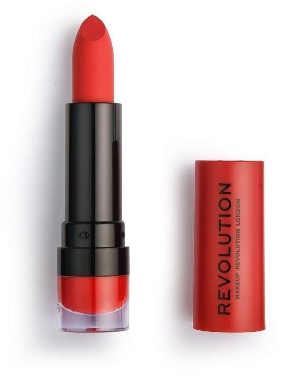 Revolution MAKE UP Makeup Ruby 134 Pomadka do ust w sztyfcie Matte 1szt SO_111455