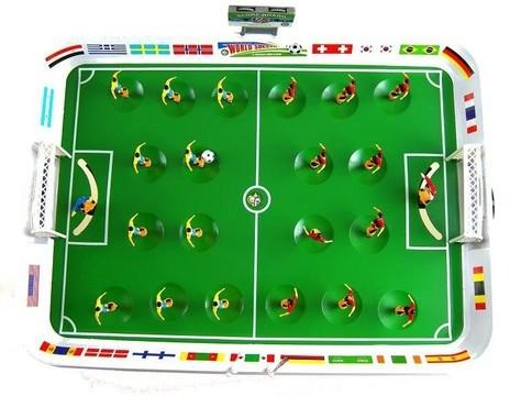 Lean Piłkarzyki na sprężynkach football duże boisko