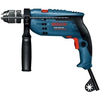 Bosch Professional GSB 1600 RE  (0601218121)