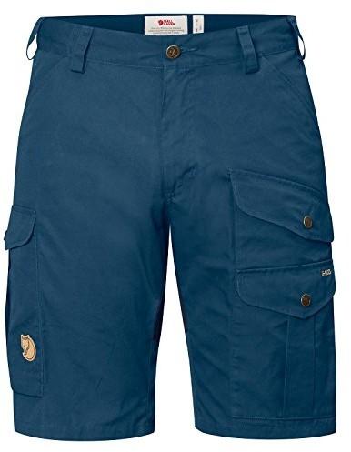 Fjällräven Barents Pro Shorts męskie szorty trekkingowe, niebieski, 44 82467