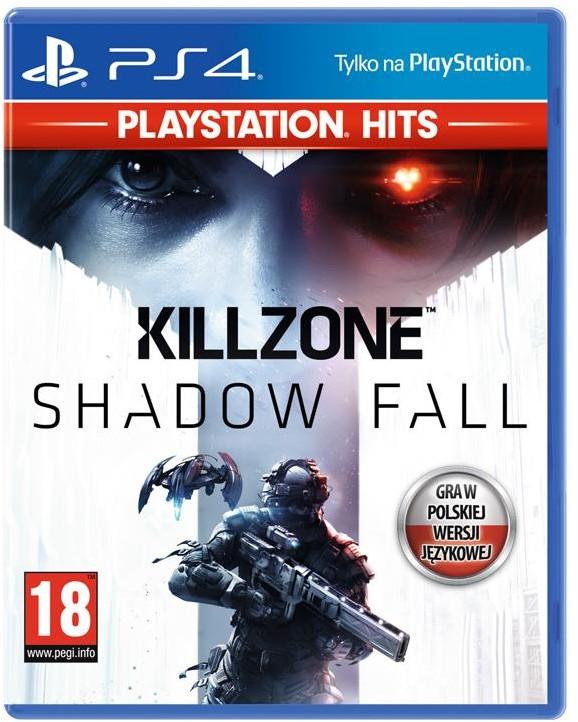 Killzone Shadow Fall PlayStation Hits (GRA PS4)