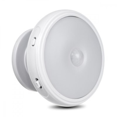 Maclean Lampa LED z sensorem ruchu na magnes MCE223