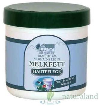 Naturaland Melkfett Tłuszcz Mleczny 250ml