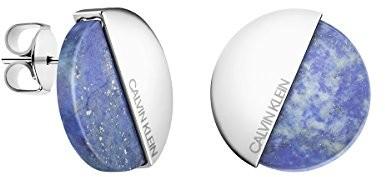 Calvin Klein kolczyki srebrne Spicy kj8rle0403 KJ8RLE040300