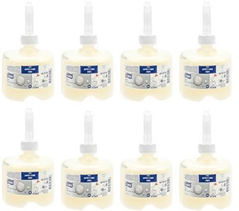 SCA Tork Płynne mydło  420502łagodne Mini (zestaw 8szt.) 420502