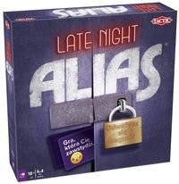 Tactic Alias: Late Night