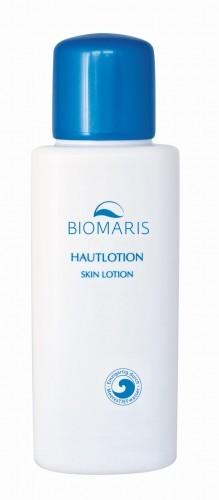 Biomaris Rodzinne mleczko do skóry nieperfumowane skin lotion without perfume 250 ml BS00194