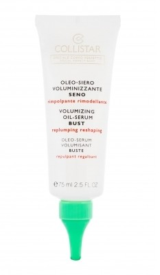 Collistar Special Perfect Body Volumizing Oil-Serum Bust serum do biustu 75 ml dla kobiet