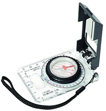 Herbertz unisex kompas, płyn parowany nóż, szary, m 1010158110