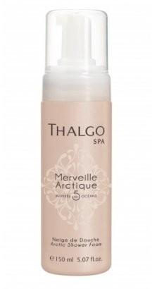 Thalgo thalgo spa merveille arctique shower foam 150 ml