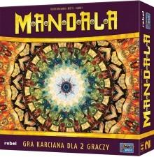 Rebel Mandala