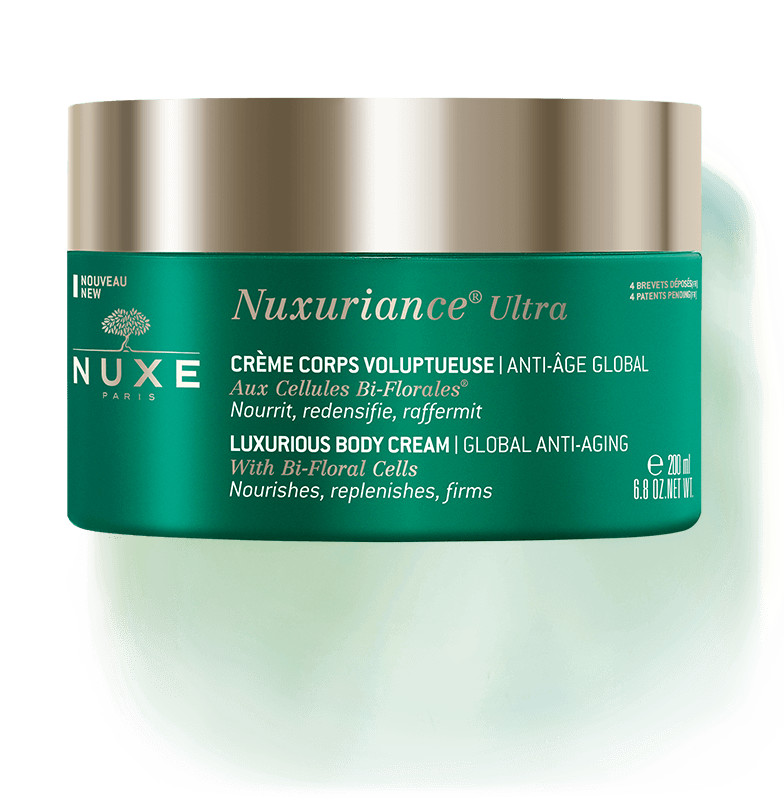 Nuxe Nuxriance Ultra luksusowy krem do pielęgnacji ciała 200 ml