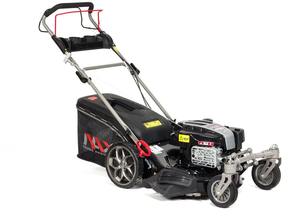 NAC NAX 4000S