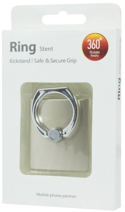 VOGEL VOGEL Ring do telefonu VOGEL PR701G Złoty PR701G PR701G