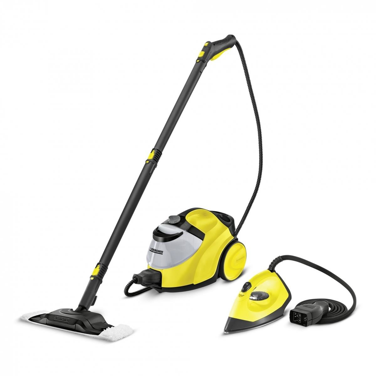 Karcher SC 5 Iron Kit (1.512-503.0)