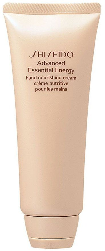 Shiseido Advanced Essential Energy Hand Nourishing Cream 100 ml Odżywczy krem do rąk