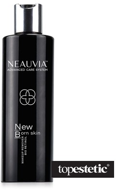 Neauvia Neauvia New Born Skin Mleczko do demakijażu 250 ml