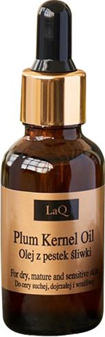 Laq Laq Olej Z Pestek sliwki Kosmetyki Naturalne 30 ML