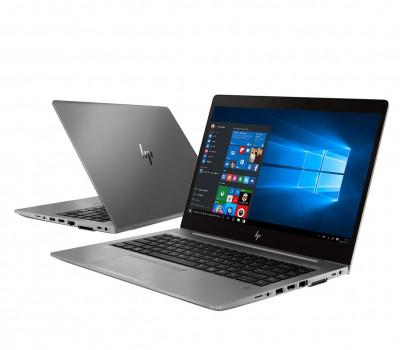 HP Zbook14u G6 (6TP81EA)