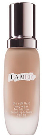 La Mer Soft Fluid Long-Wear Foundation SPF 20 42 Tan podkład 30 ml