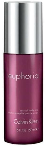 Calvin Klein Euphoria Woman 150ml 78883-uniw