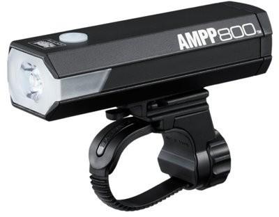 Cateye Lampka rowerowa przednia AMPP 800